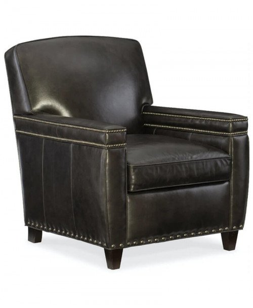 Saylor Club Chair