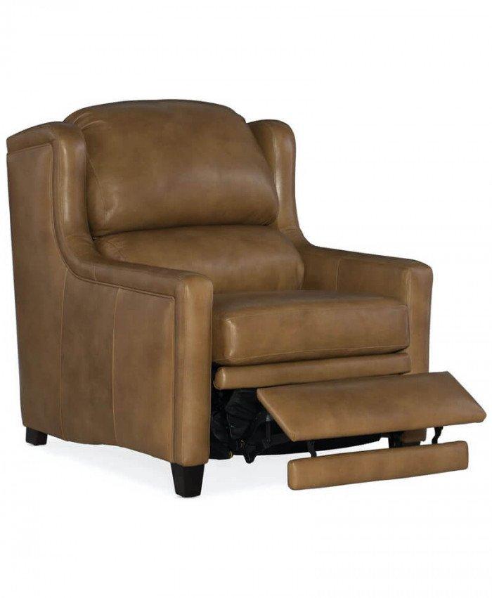 Sutton Chair Full Recline-Open