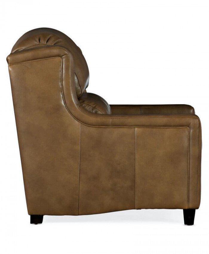 Sutton Chair Full Recline