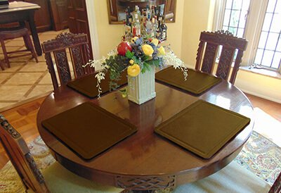 Table Paddies