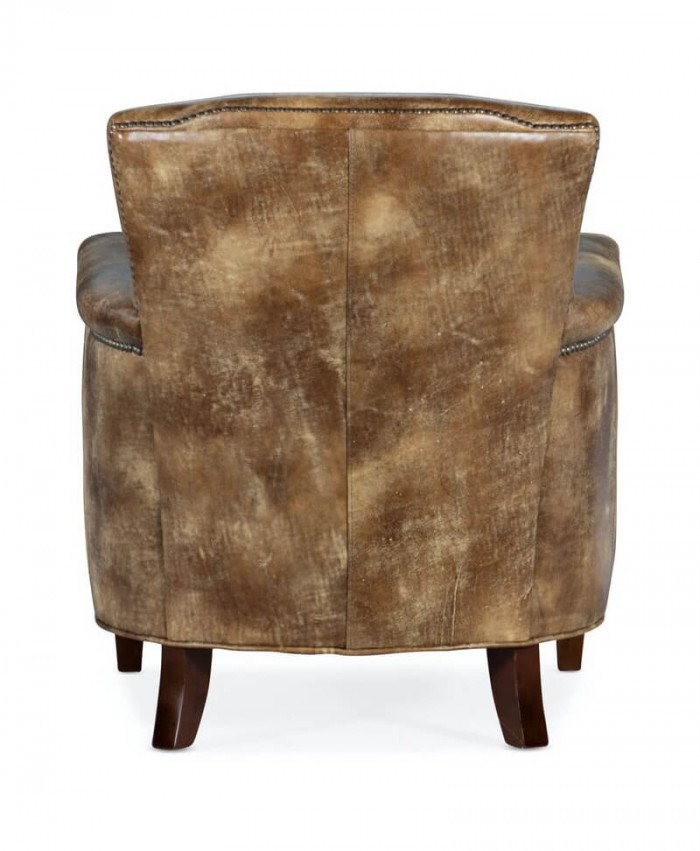 Vincent Stationary Chair