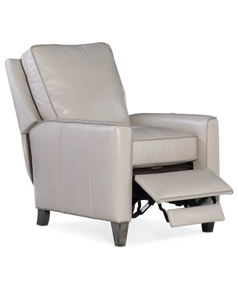 Yorba High Leg Lounger