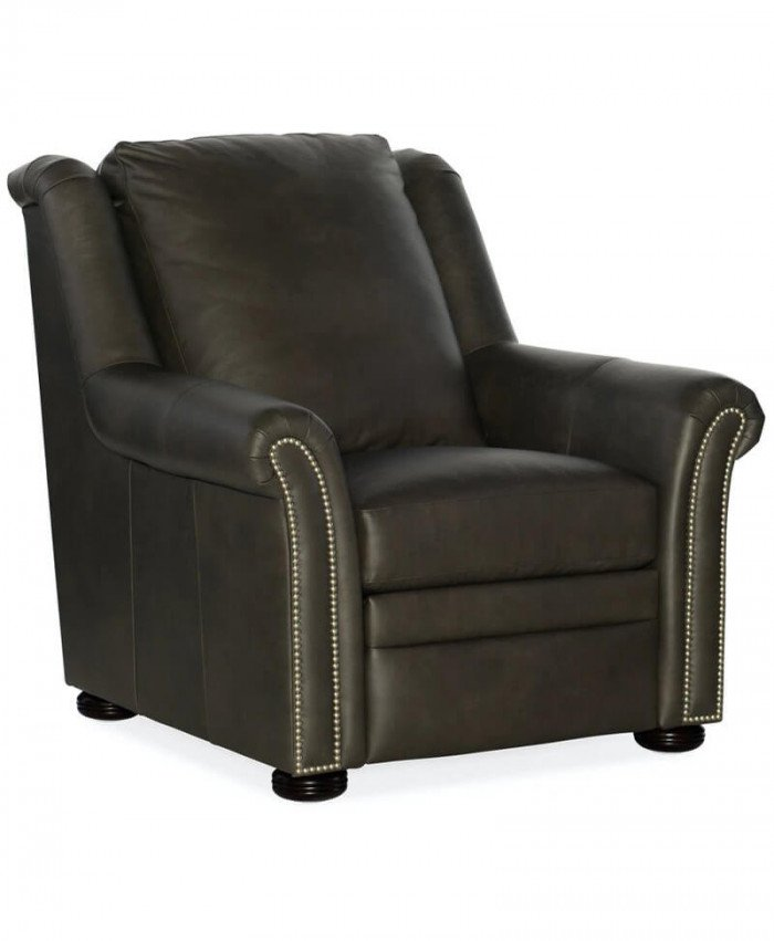 Raven Chair Full Recline w/Articulating HR