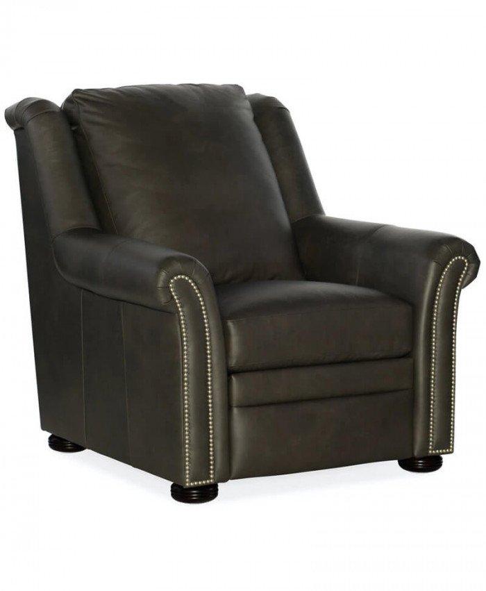 Raven Chair Full Recline w/Articulating HR