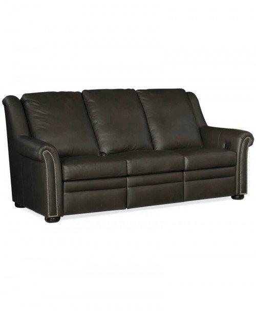 Raven Sofa L & R Full Recline w/Articulating HR