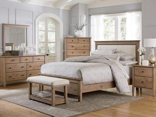 Medina 6pc Amish Bedroom Set