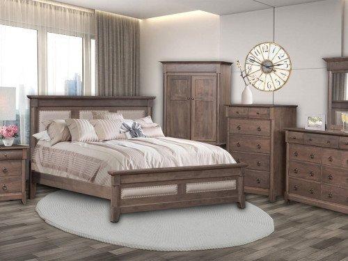 Sanibel 5pc Amish Bedroom Set