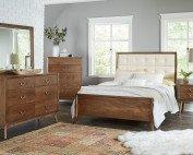 Tucson 5pc Amish Bedroom Set