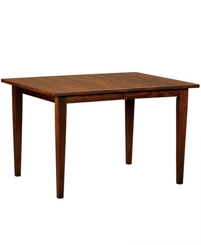 Amish Embrook Dining Set-Table
